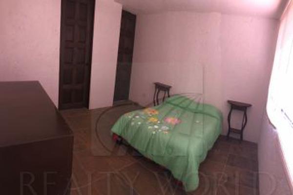 Foto de casa en venta en  , ixtapan de la sal, ixtapan de la sal, méxico, 4673559 No. 12