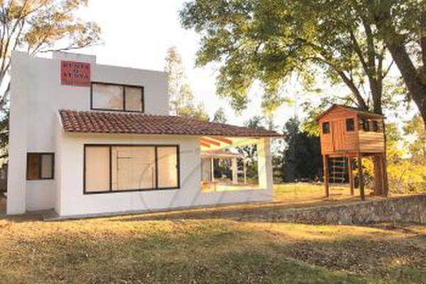 Foto de casa en venta en  , ixtapan de la sal, ixtapan de la sal, méxico, 4673559 No. 18