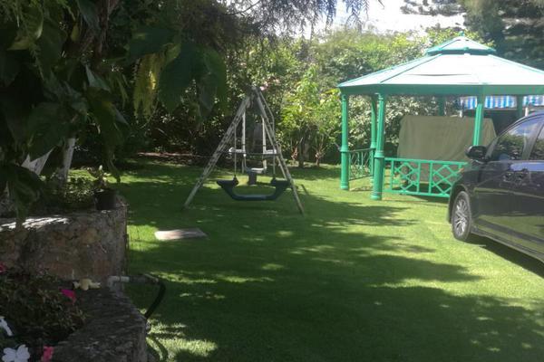 Foto de casa en venta en . ., ixtapan de la sal, ixtapan de la sal, méxico, 6168667 No. 17