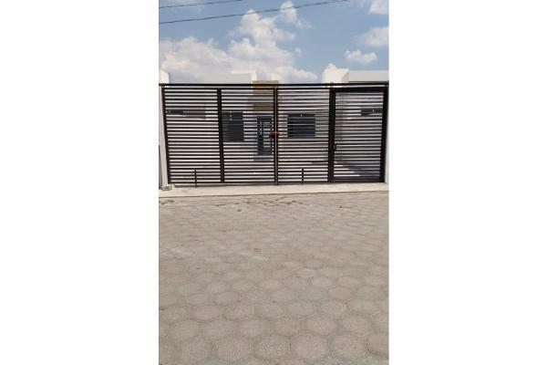 Foto de casa en venta en  , netzahuala, contla de juan cuamatzi, tlaxcala, 8796745 No. 01