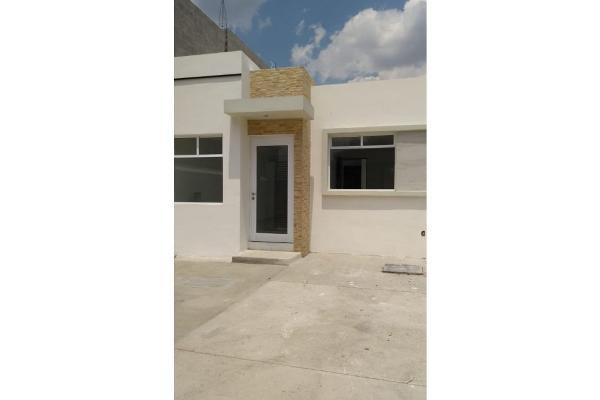 Foto de casa en venta en  , netzahuala, contla de juan cuamatzi, tlaxcala, 8796745 No. 04