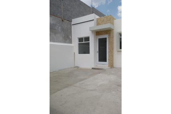 Foto de casa en venta en  , netzahuala, contla de juan cuamatzi, tlaxcala, 8796745 No. 05