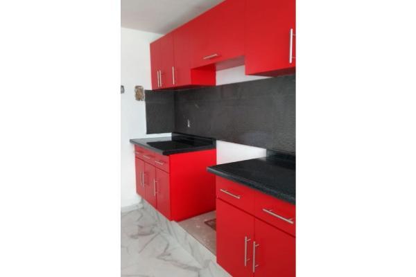 Foto de casa en venta en  , netzahuala, contla de juan cuamatzi, tlaxcala, 8796745 No. 07