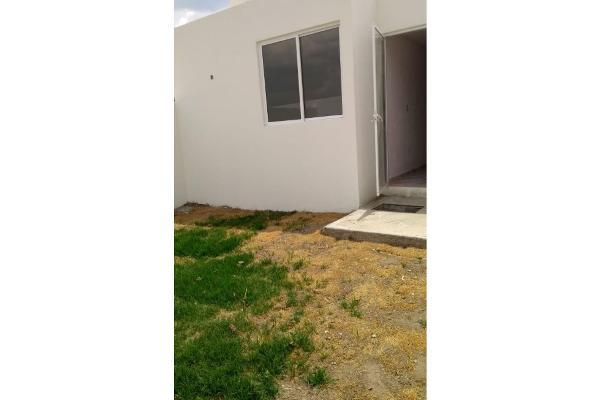 Foto de casa en venta en  , netzahuala, contla de juan cuamatzi, tlaxcala, 8796745 No. 14