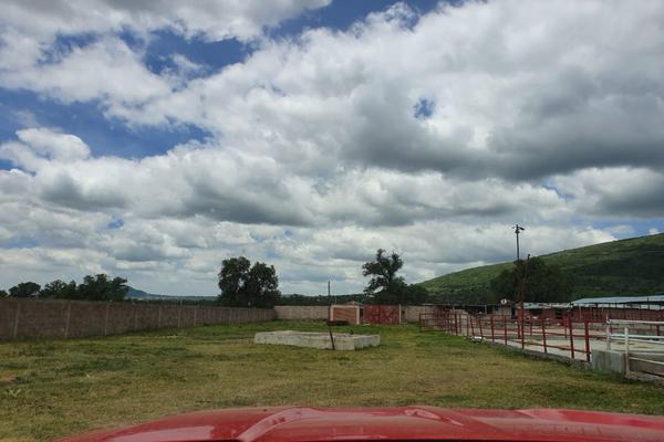 Foto de terreno comercial en renta en  , ixtlahuaca, san martín de las pirámides, méxico, 18423325 No. 02