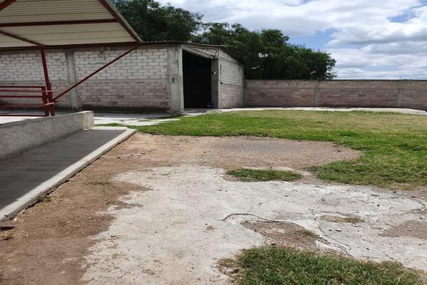Foto de terreno comercial en renta en  , ixtlahuaca, san martín de las pirámides, méxico, 18423325 No. 12