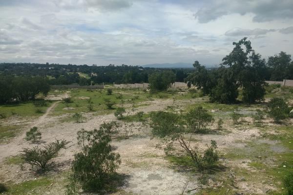 Foto de terreno comercial en renta en  , ixtlahuaca, san martín de las pirámides, méxico, 18423325 No. 18