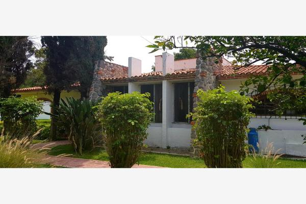 Foto de casa en venta en  , ixtlahuacan, yautepec, morelos, 0 No. 01