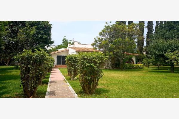 Foto de casa en venta en  , ixtlahuacan, yautepec, morelos, 0 No. 05