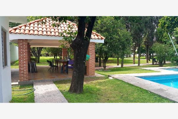 Foto de casa en venta en  , ixtlahuacan, yautepec, morelos, 5812283 No. 01