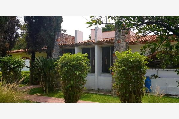 Foto de casa en venta en  , ixtlahuacan, yautepec, morelos, 5812283 No. 04