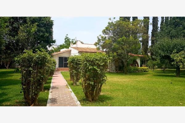 Foto de casa en venta en  , ixtlahuacan, yautepec, morelos, 5812283 No. 06