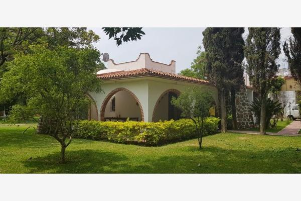 Foto de casa en venta en  , ixtlahuacan, yautepec, morelos, 5812283 No. 07
