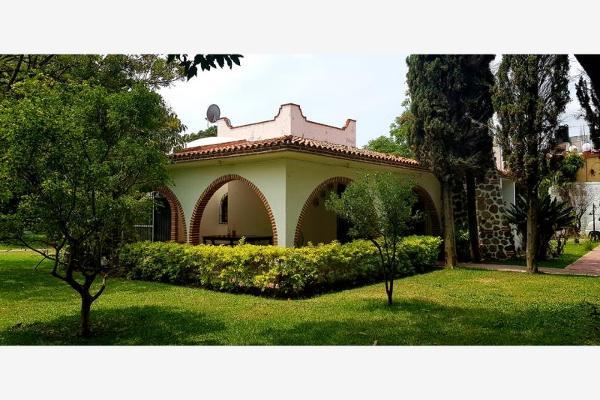 Foto de casa en venta en  , ixtlahuacan, yautepec, morelos, 5813739 No. 01