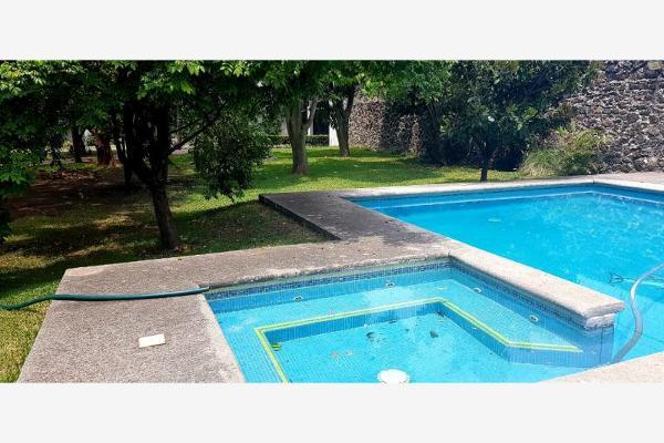 Foto de casa en venta en  , ixtlahuacan, yautepec, morelos, 5813739 No. 02