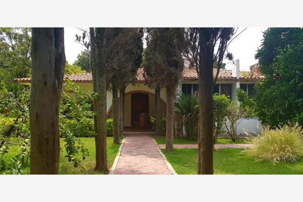 Foto de casa en venta en  , ixtlahuacan, yautepec, morelos, 5813739 No. 04