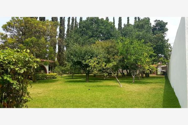 Foto de casa en venta en  , ixtlahuacan, yautepec, morelos, 5813739 No. 05