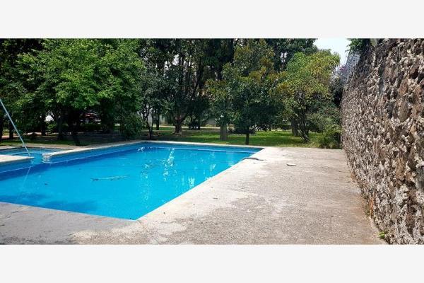 Foto de casa en venta en  , ixtlahuacan, yautepec, morelos, 5813739 No. 07