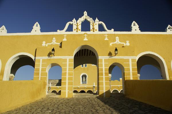 Foto de terreno habitacional en venta en  , izamal, izamal, yucatán, 14520633 No. 02