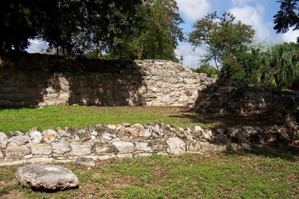 Foto de terreno habitacional en venta en  , izamal, izamal, yucatán, 14520633 No. 09