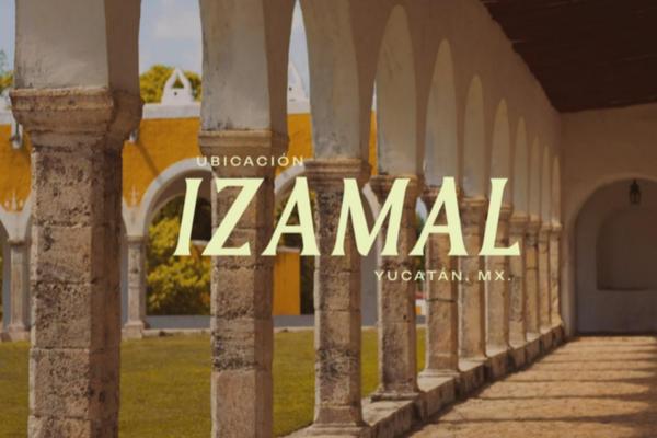 Foto de terreno habitacional en venta en  , izamal, izamal, yucatán, 15236196 No. 02