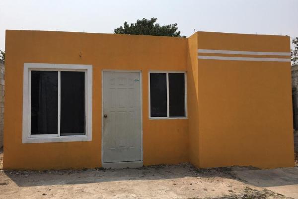 Foto de casa en venta en  , izamal, izamal, yucatán, 0 No. 12