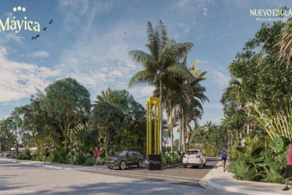 Foto de terreno habitacional en venta en  , izamal, izamal, yucatán, 15236196 No. 12