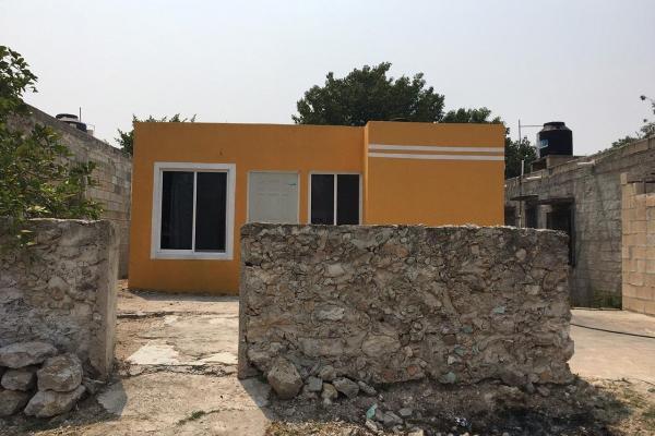 Foto de casa en venta en  , izamal, izamal, yucatán, 0 No. 15