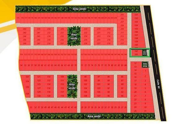 Foto de terreno habitacional en venta en  , izamal, izamal, yucatán, 16059610 No. 02