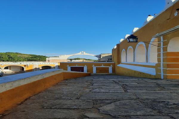 Foto de terreno habitacional en venta en  , izamal, izamal, yucatán, 16059610 No. 12