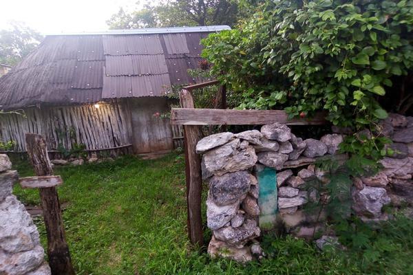 Foto de terreno habitacional en venta en  , izamal, izamal, yucatán, 17859536 No. 01