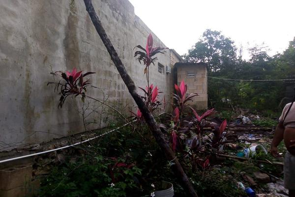 Foto de terreno habitacional en venta en  , izamal, izamal, yucatán, 17859536 No. 04