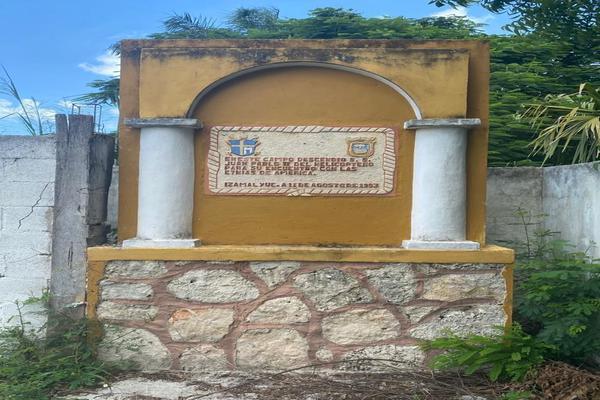 Foto de terreno habitacional en venta en  , izamal, izamal, yucatán, 20050750 No. 07