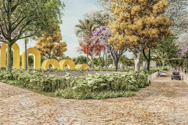 Foto de terreno habitacional en venta en  , izamal, izamal, yucatán, 20413466 No. 03