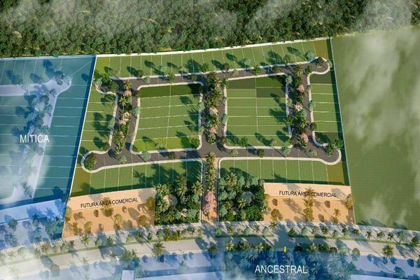 Foto de terreno habitacional en venta en  , izamal, izamal, yucatán, 20434272 No. 01