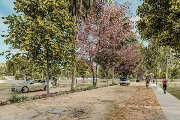 Foto de terreno habitacional en venta en  , izamal, izamal, yucatán, 20437468 No. 15