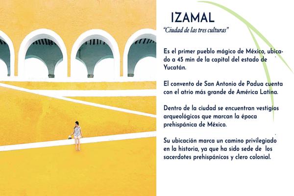 Foto de terreno habitacional en venta en  , izamal, izamal, yucatán, 20456603 No. 02