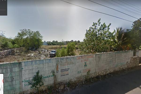 Foto de terreno habitacional en venta en  , izamal, izamal, yucatán, 20482772 No. 04