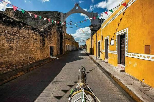 Foto de terreno habitacional en venta en  , izamal, izamal, yucatán, 20482772 No. 10