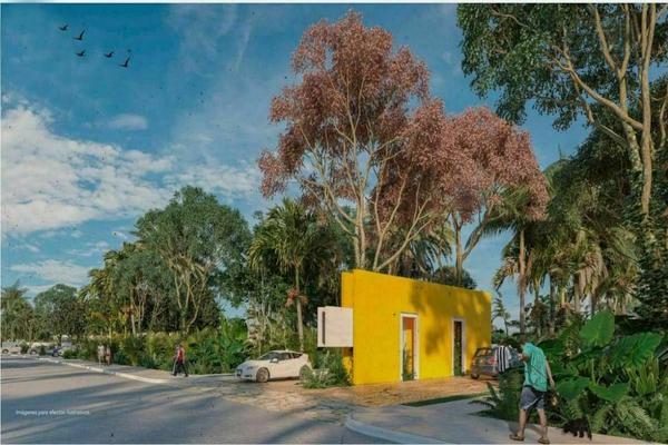 Foto de terreno habitacional en venta en  , izamal, izamal, yucatán, 20485928 No. 02