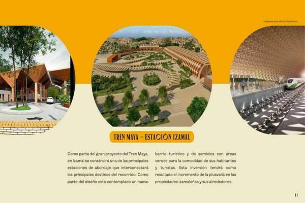 Foto de terreno habitacional en venta en  , izamal, izamal, yucatán, 20485928 No. 06