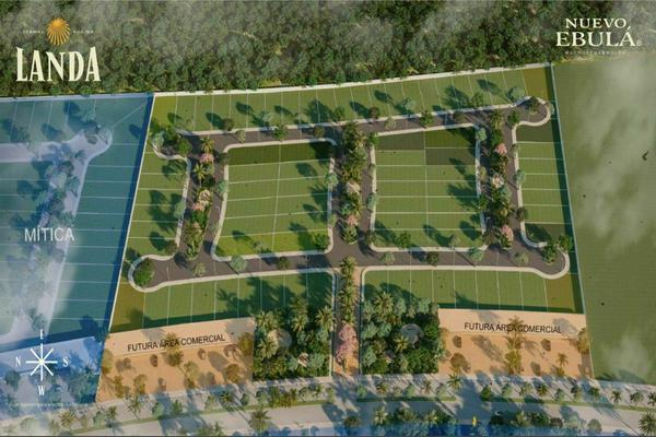 Foto de terreno habitacional en venta en  , izamal, izamal, yucatán, 20572490 No. 06