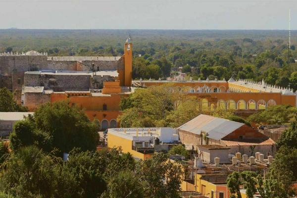 Foto de terreno habitacional en venta en  , izamal, izamal, yucatán, 20572490 No. 08