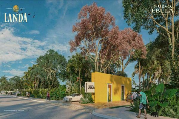 Foto de terreno habitacional en venta en  , izamal, izamal, yucatán, 20572490 No. 09