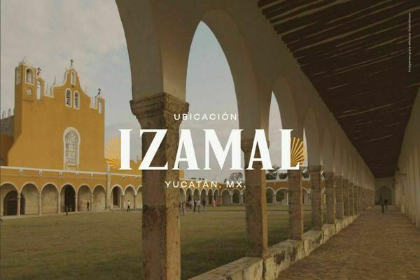 Foto de terreno habitacional en venta en  , izamal, izamal, yucatán, 20572490 No. 10