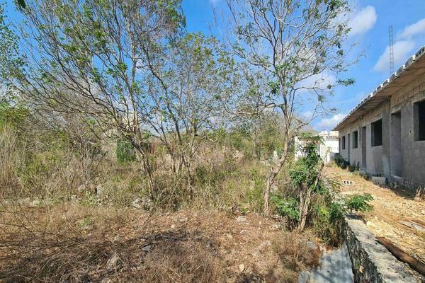 Foto de terreno habitacional en venta en  , izamal, izamal, yucatán, 0 No. 07