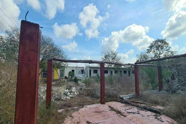 Foto de terreno habitacional en venta en  , izamal, izamal, yucatán, 0 No. 09