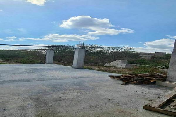 Foto de terreno habitacional en venta en  , izamal, izamal, yucatán, 0 No. 11