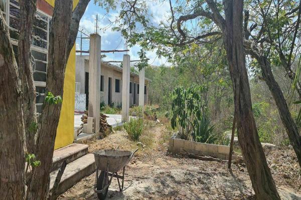 Foto de terreno habitacional en venta en  , izamal, izamal, yucatán, 0 No. 14