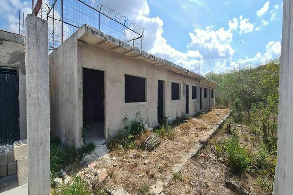Foto de terreno habitacional en venta en  , izamal, izamal, yucatán, 0 No. 15